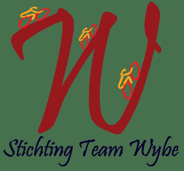 Logo Team Wybe AI breed